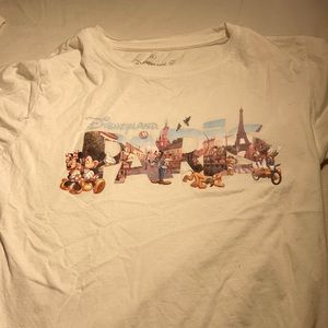 Disneyland paris tee